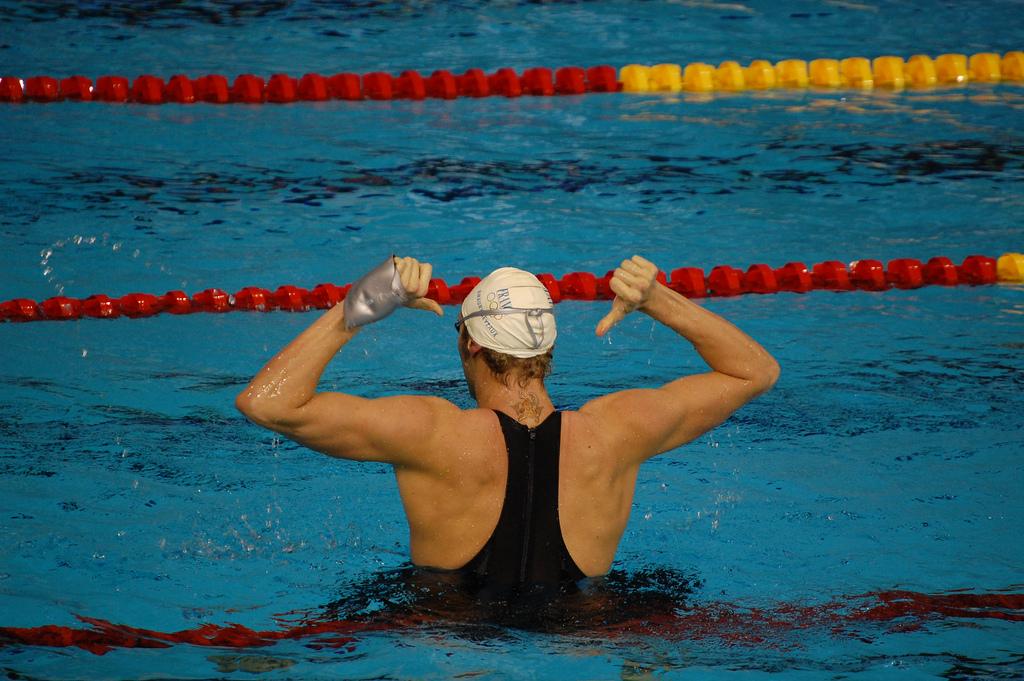 USA Swimming Announces Discipline for Michael Phelps: 6